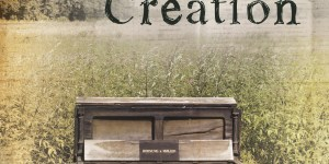 """New Creation"" CD"