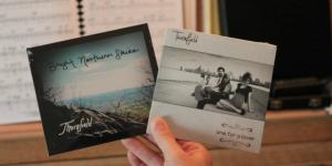 Thornfield CDs now available!