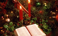 Is Christmas Biblical? A Few More Comments