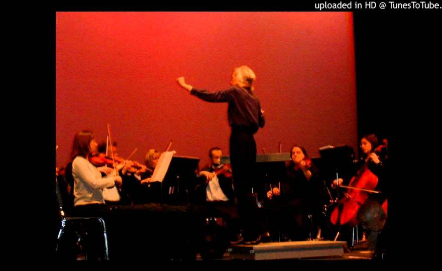 Fanfare: With Great Rejoicing (Orchestra)