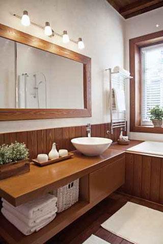 Amnagement de salle de bains Annecy agencement hautesavoie