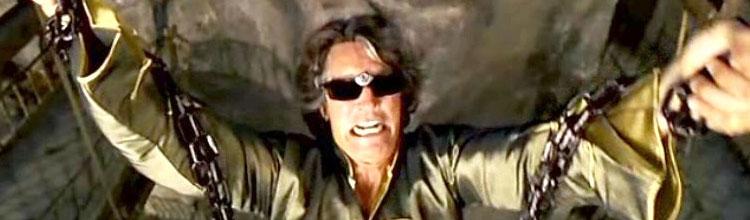 Episode 2: Runaway Train (1985) & DOA: Dead or Alive (2006)