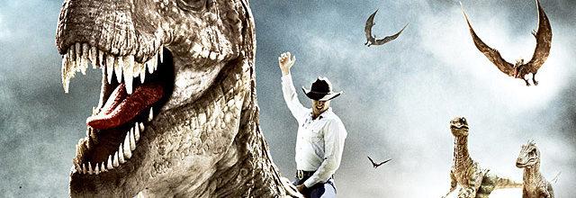Episode 31: The Dead Want Women (2012) & Cowboys vs. Dinosaurs (2015) (/w Blaine McLaren)
