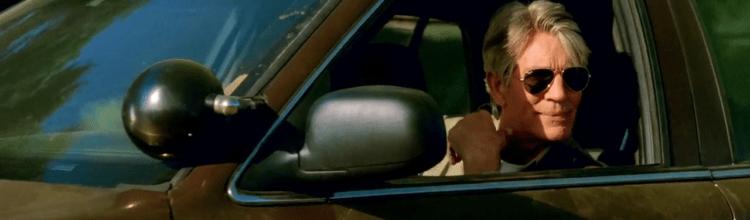 Episode 33: Eric Roberts Music Videos (/w Danny Haloossim)
