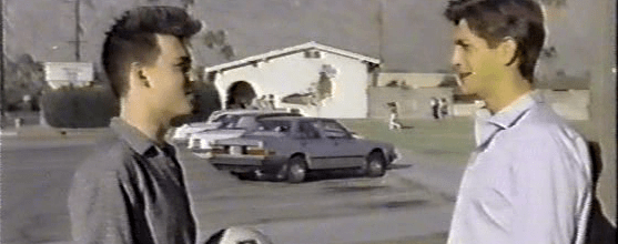 Episode 89: Slow Burn (1986) (/w Matt Curione)