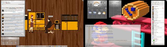 23 May 2011 - Main Activity - desktop 2