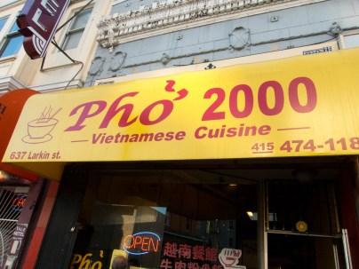 Pho 2000