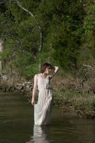 In the Water
