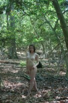 Caught in a stroll