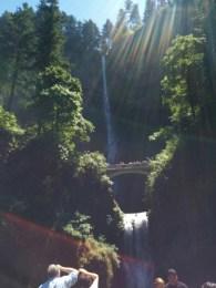Multnomah Falls 022