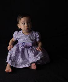 10 Month Old Stella