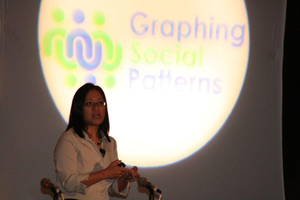 Graphing_Social_Patterns_07_-_Graphing_Social_Patterns_07_Day_One_-_Charlene_Li_of_Forrester_(1519147542)