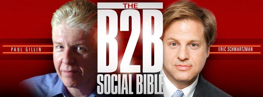 B2B Social Media Podcast