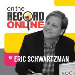 On the Record Online Podcast