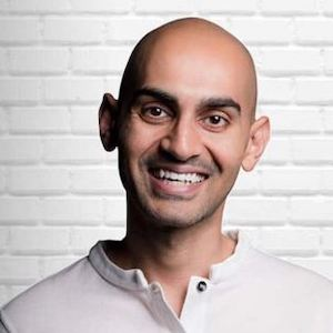 Growth Marketing Guru Neil Patel