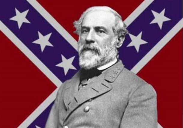 Robert E. Lee (Jan 19, 1807 – Oct 12, 1870) was a Confederate general.