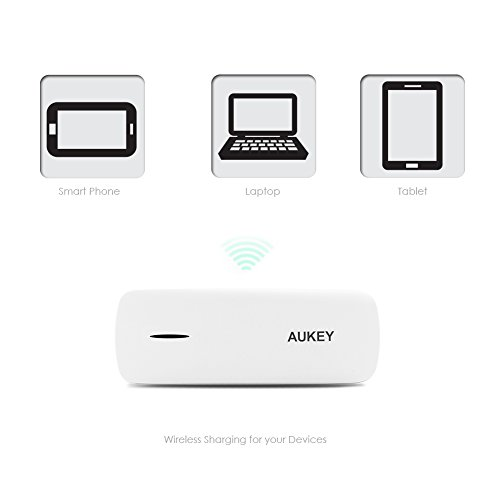 Aukey Wireless Travel Router, PortableSize, 3G Modem