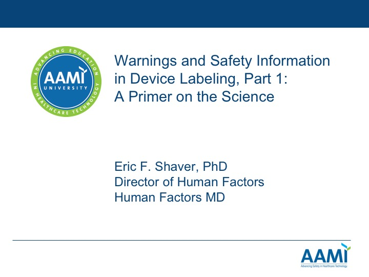 warnings-and-safety-information-in-device-labeling-webinar