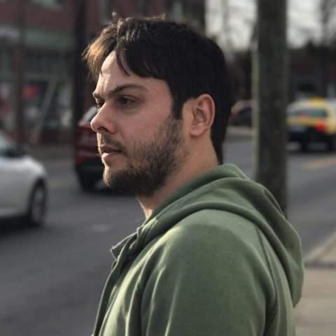 Author Eric Shay Howard