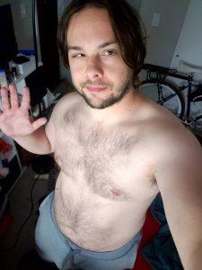 My Attempts At Gay Thirst-Trap Photos