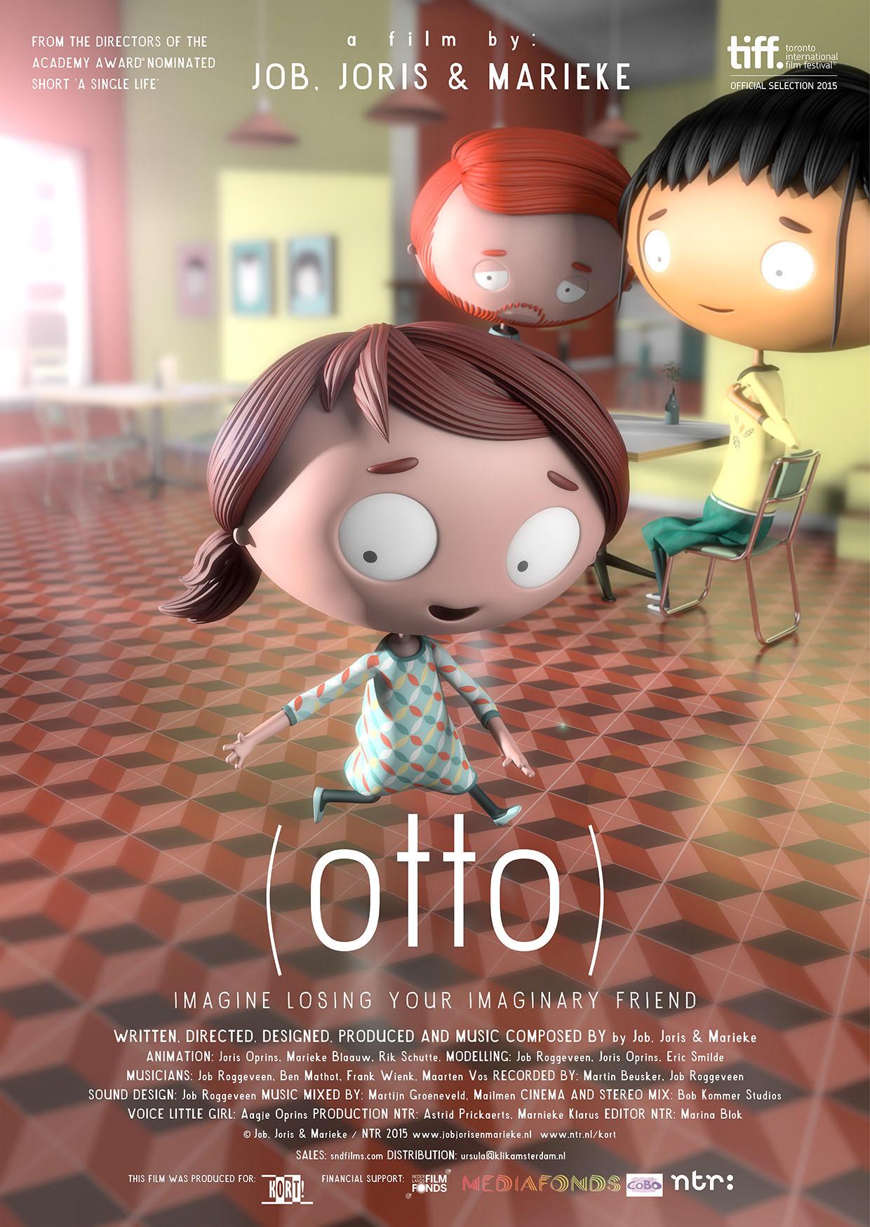 Otto_poster