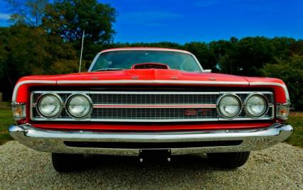 1969 Ford Torino COLD AIR SOLD SOLD SOLD