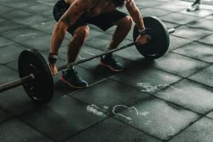 helkroppspass, styrketräning