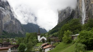 Lauternrunnen Valley