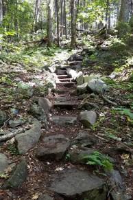 Borestone Mountain Base Trail