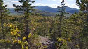 Horse Mountain Trail - Baxter State Park North