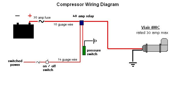 air ride suspension wiring diagram toyota corolla electrical airbag free for you tech article on board switch box