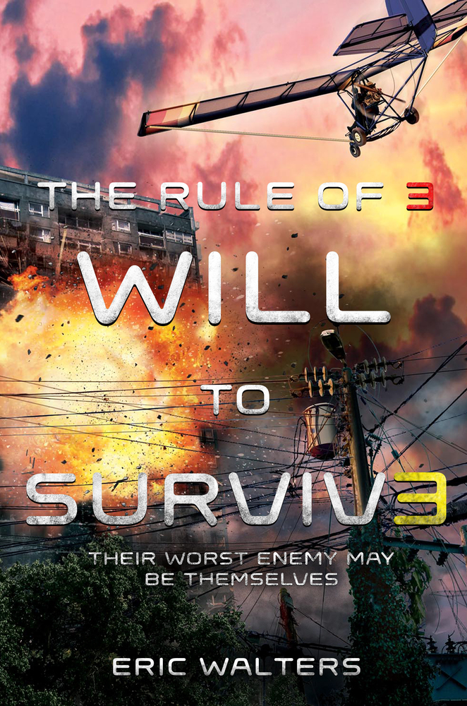will to survive