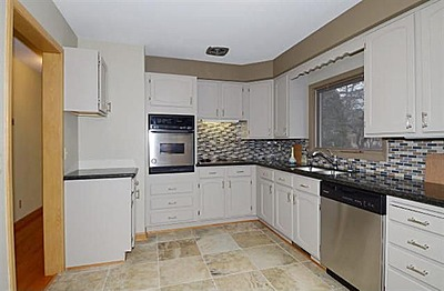 Eric Welch Kitchen Home Interiors