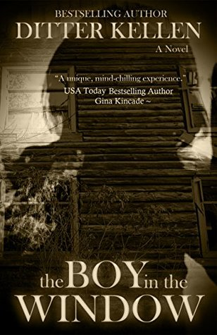 The Boy in the Window Cover