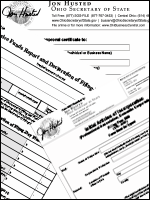 campaign-finance-forms-clipart