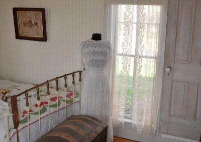Bedroom 2 Erie Wise Homestead Museum - Erie, CO