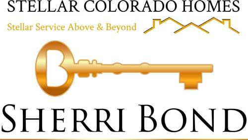 Sherri Bond  Stellar Colorado Homes