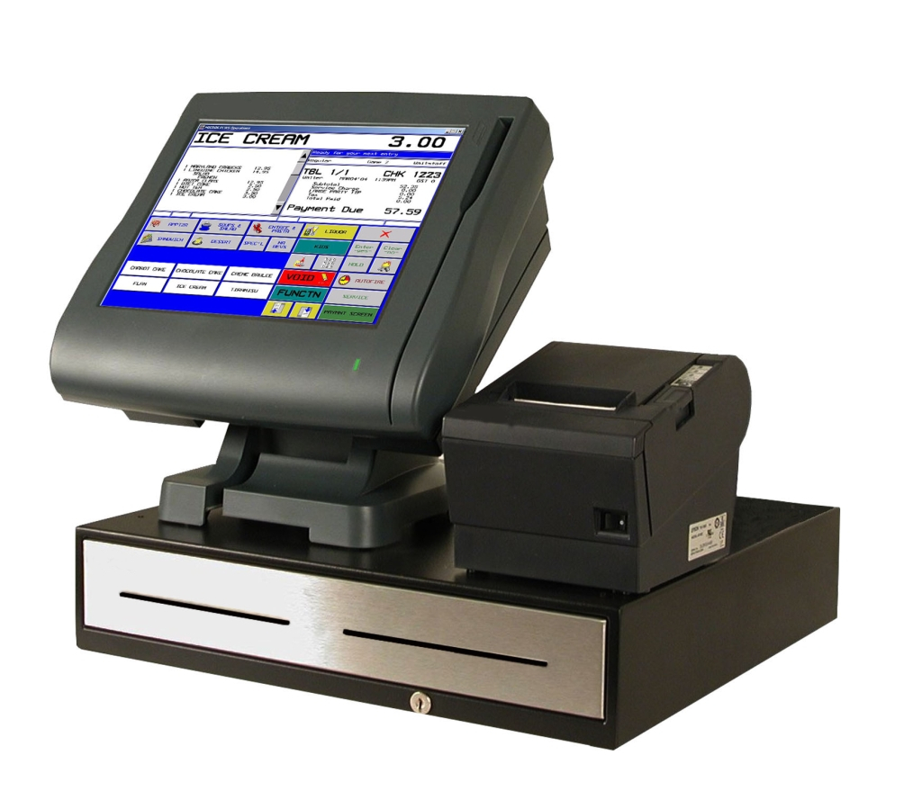 Shift4 Merchant Link Acquisition MICROS POS