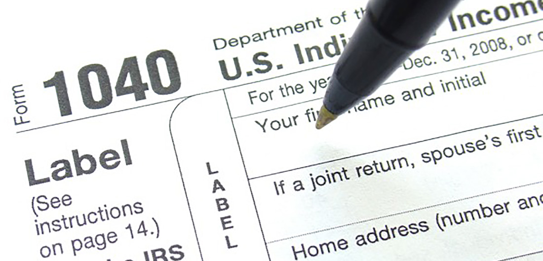 Tax Scams a Dime a Dozen