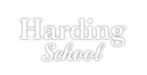 Harding Staff / Home