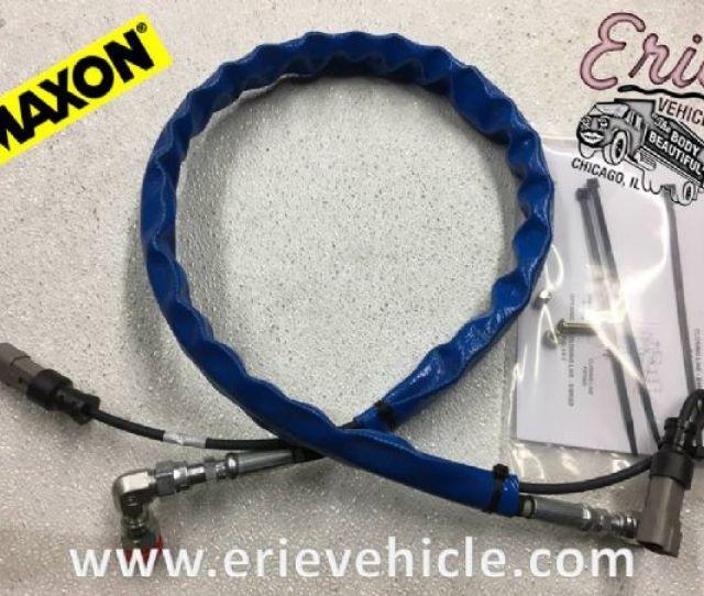 289857 100 Maxon Hose Cable Assembly Kit Bmra
