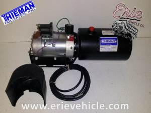 Lift Gate Parts Erie Vehicle  4400351 thieman power unit