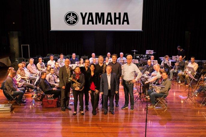 Yamaha-Band-Clinic-2016
