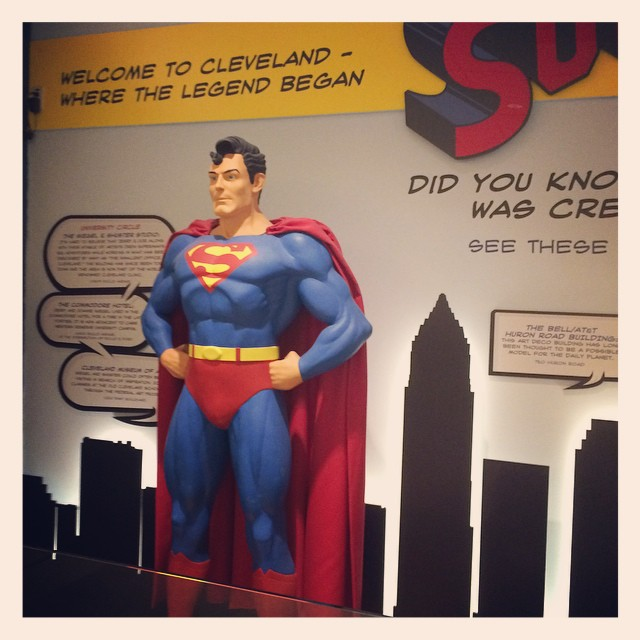 CMworld Superman
