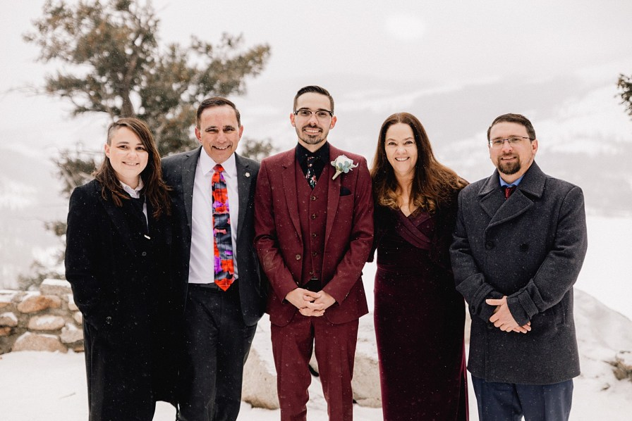Sapphire Point family photos