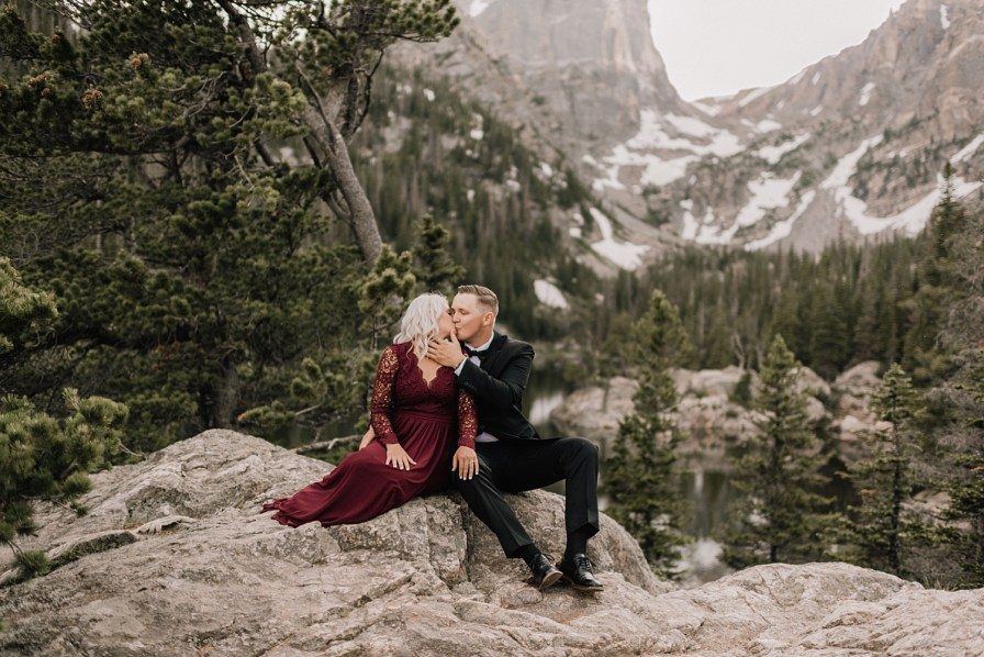 locations for rmnp engagement photos