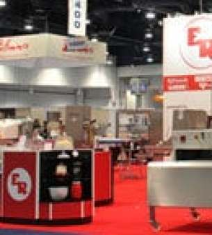 News | Erika Record Baking Equipment