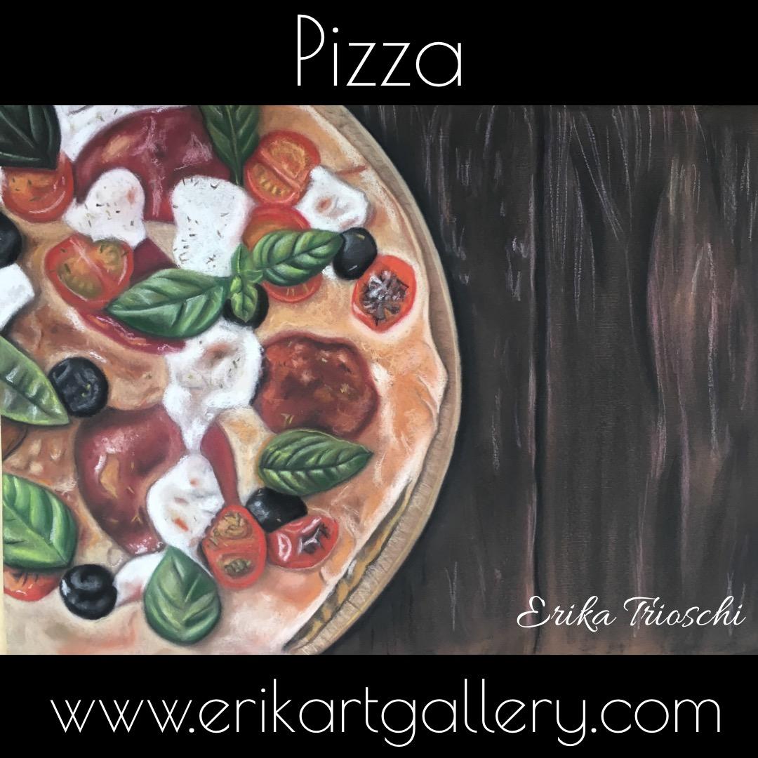 www.erikartgallery - Pizza