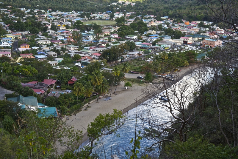 soufriere-beach-from-above