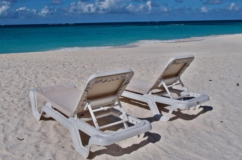 Shoal Bay Anguilla Beach